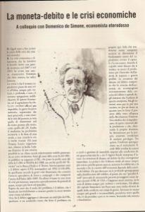 Prima pagina articolo