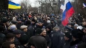 russi e ucraini